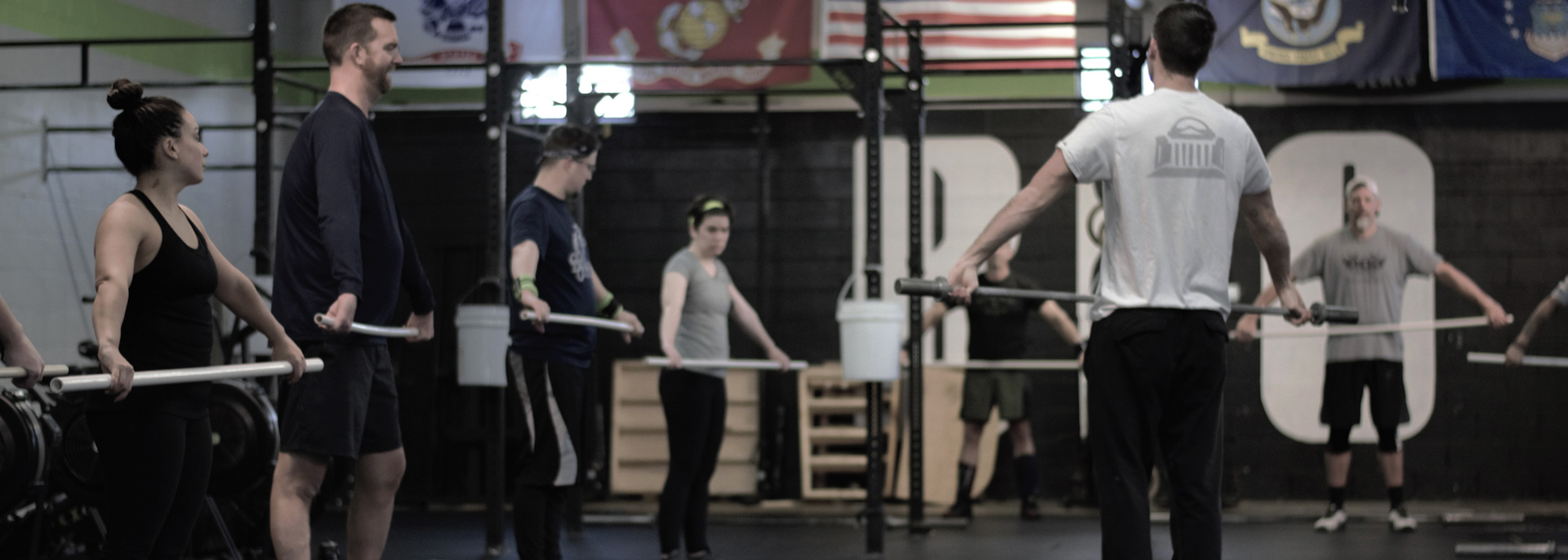 Functional Fitness in Fredericksburg and King George VA